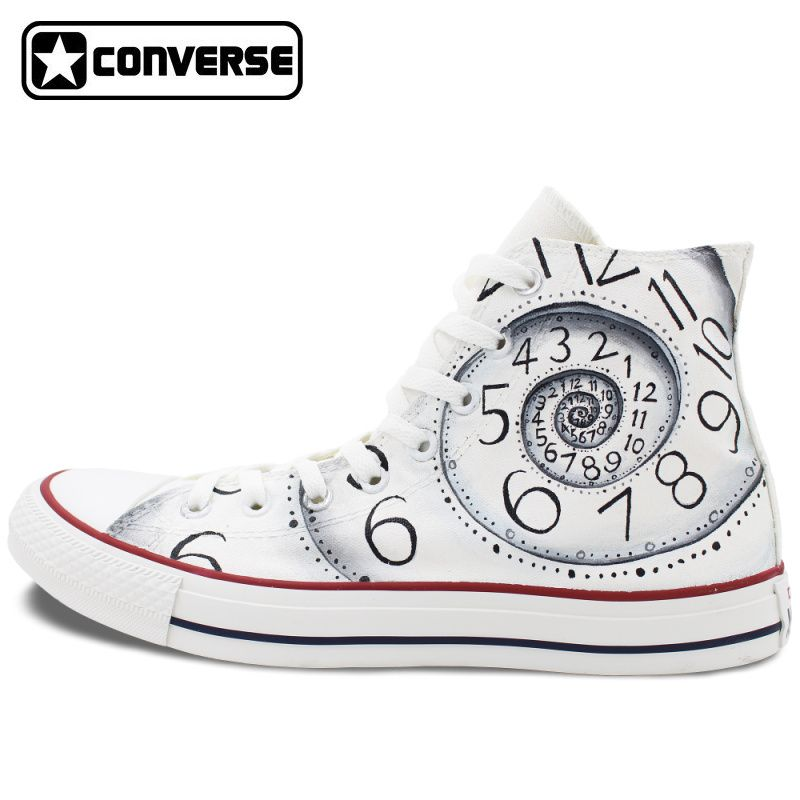 converse all star blancas 43