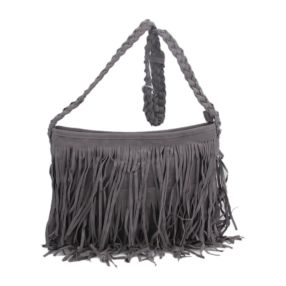 Lluxury Designer Handbags Nubuck Women Leather Handbag Braided Shoulder Cross Body Bag Clutch Bags Bolsa
