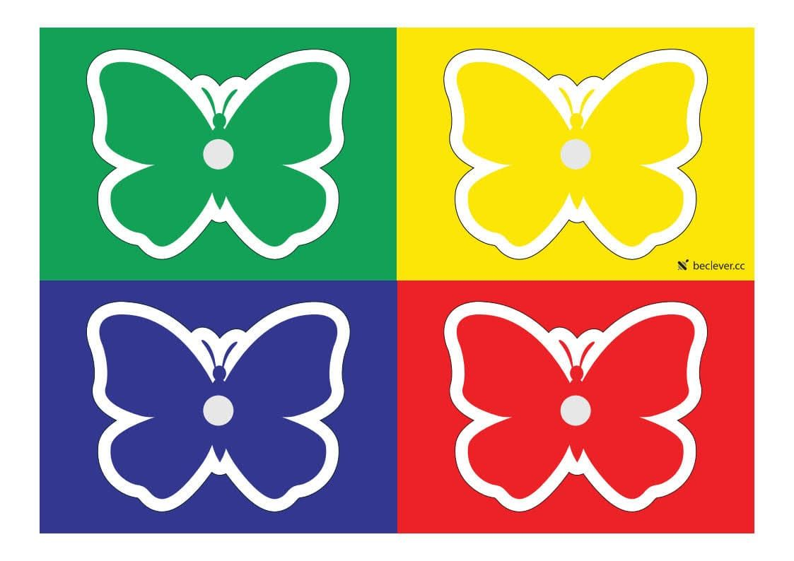 نشاط قص ولصق وتركيب الفراشات لتعليم الأطفال تطابق الألوان Profit And Loss Statement Novelty Ice Tray