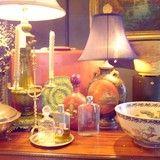 The Bohouse Antiques Fine Art Lemoyne Pa Square Market