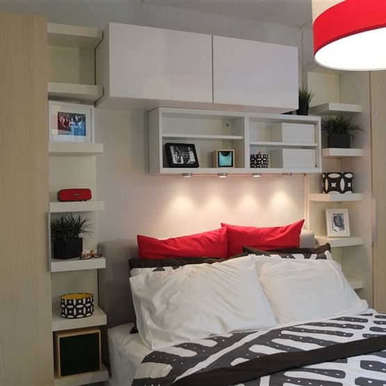 Made By Ikeahometour Small Bedroom Ideas For Couples Small Room