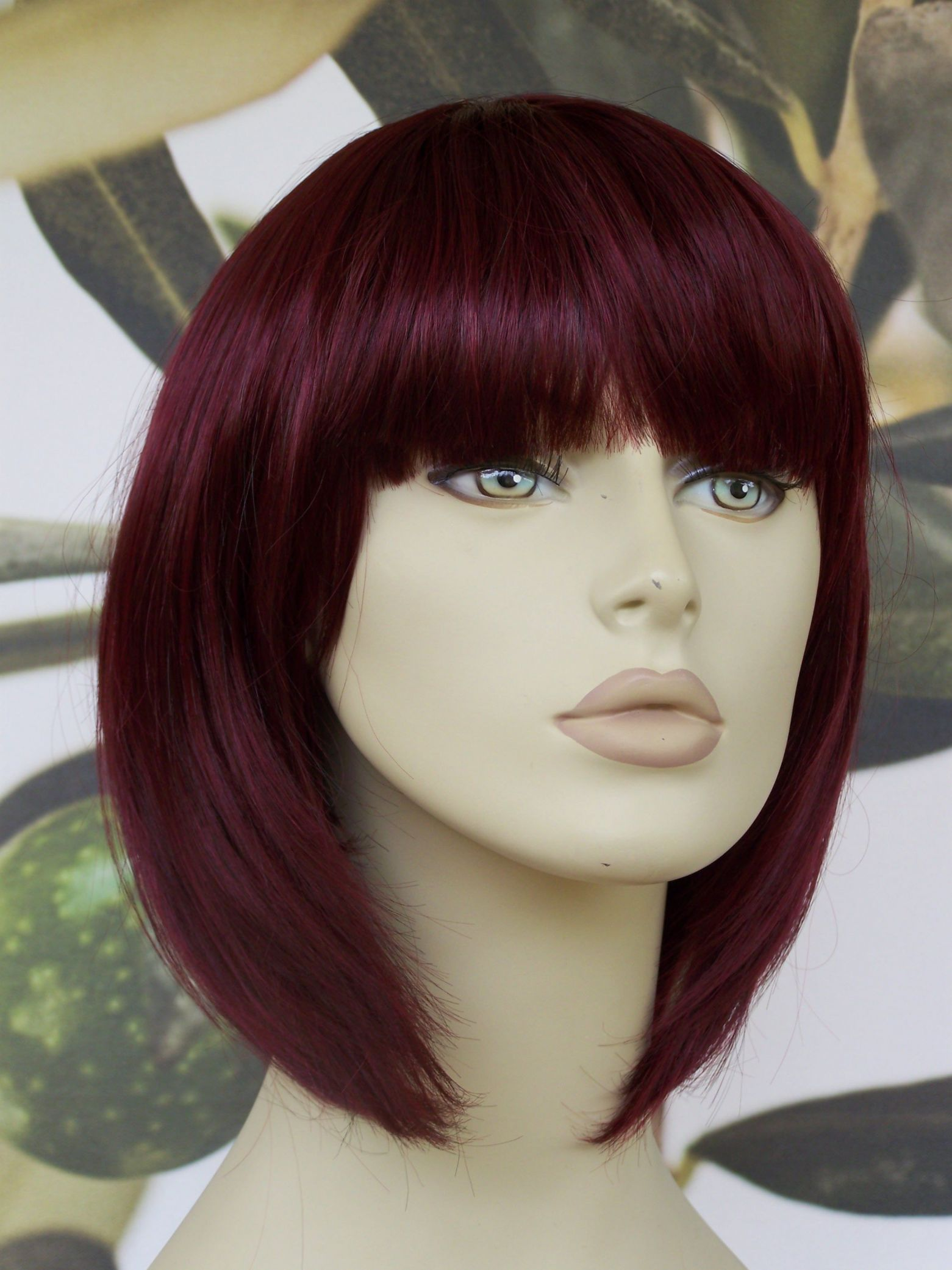 Wigsredhair write an online review and share your thoughts with