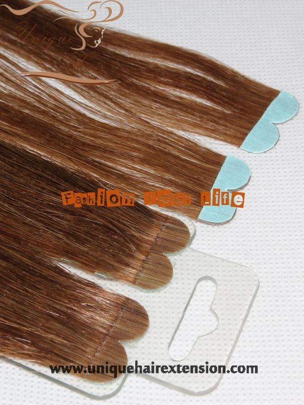 Tape Hair Extensions 100 Human Hair Extensions 100 Remy Human