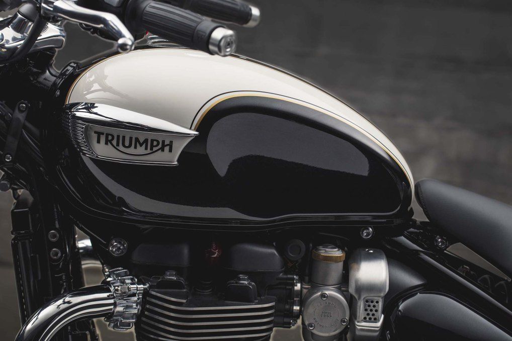 BLACK /& RED CUSTOM FITS TRIUMPH AMERICA BONNEVILLE SPEEDMASTER FRONT SEAT COVER