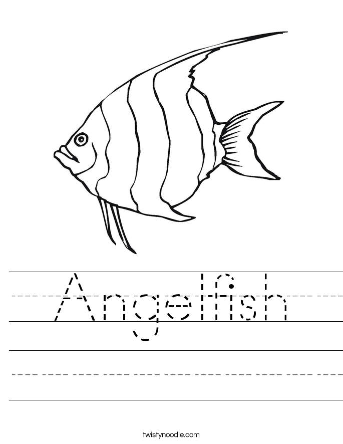 angel fish outline google search tattoo pinterest angel fish