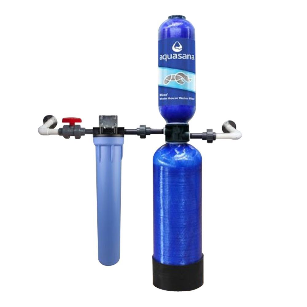 10 Year 1 Million Gallon Whole Home Water Filtration System Home Water Filtration Water Filtration System Water Filtration