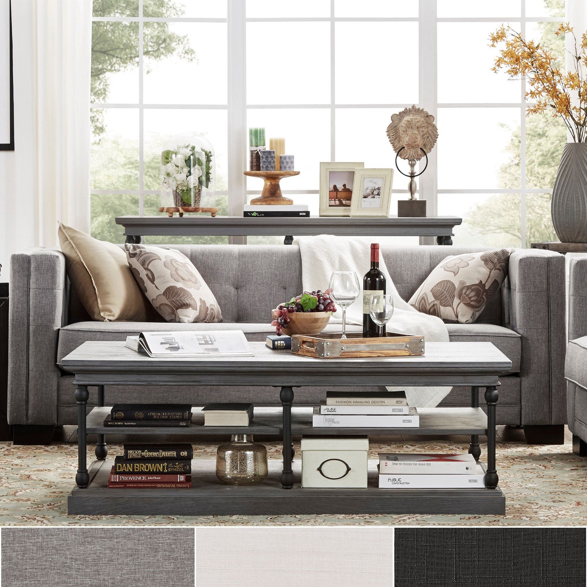 Fabric,French Country,Transitional,Loveseat,Sofa Sofas