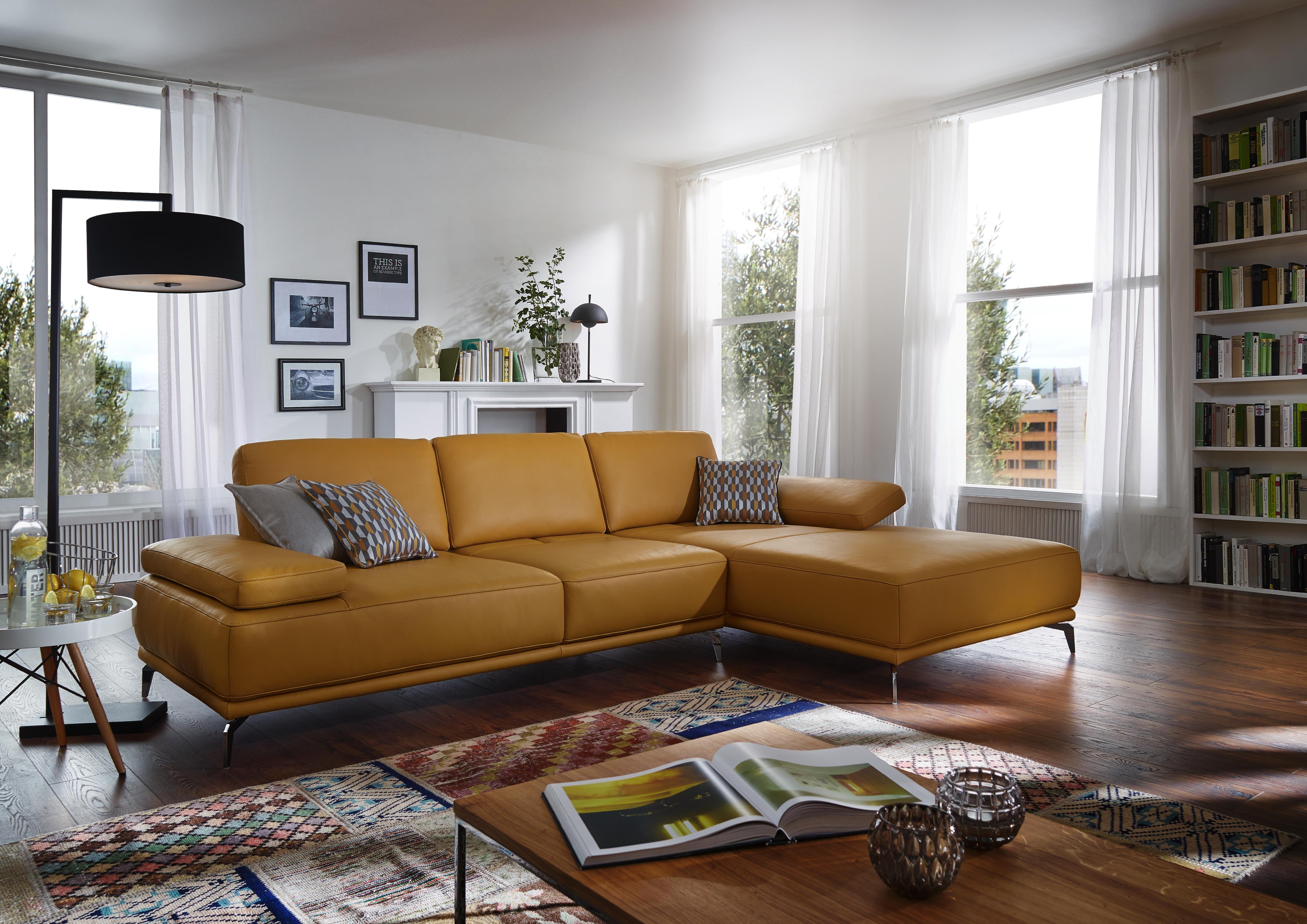 Pin Von Xxxlutz Mein Möbelhaus Auf Gelbe Wohnaccessoires Gelbes Wohnzimmer Wohnzimmer Sofa Ecksofa