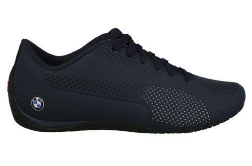 MEN'S Shoes Sneakers PUMA BMW MS DRIFT CAT 5 ULTRA 305882 01