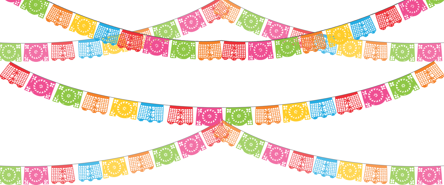Image result for papel picado graphic
