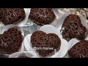 block dekor choklad