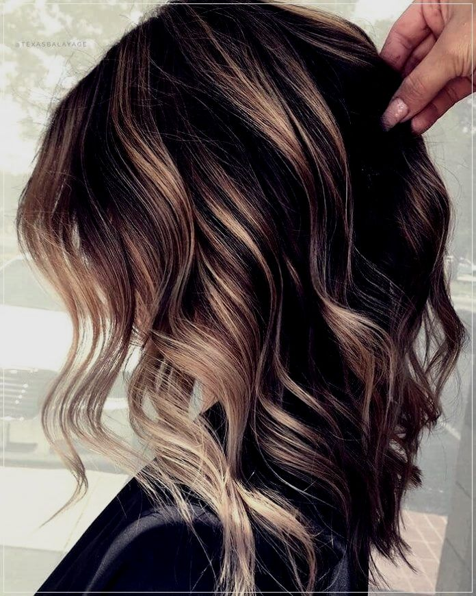 100+ Best Hairstyles for 2020 -   17 hair Trends balayage ideas