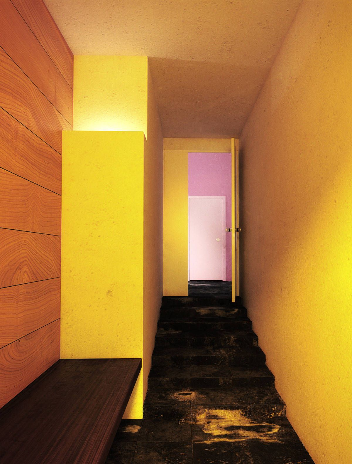 Casa Barragan Urban Design Architecture Interior Architecture Design Architecture