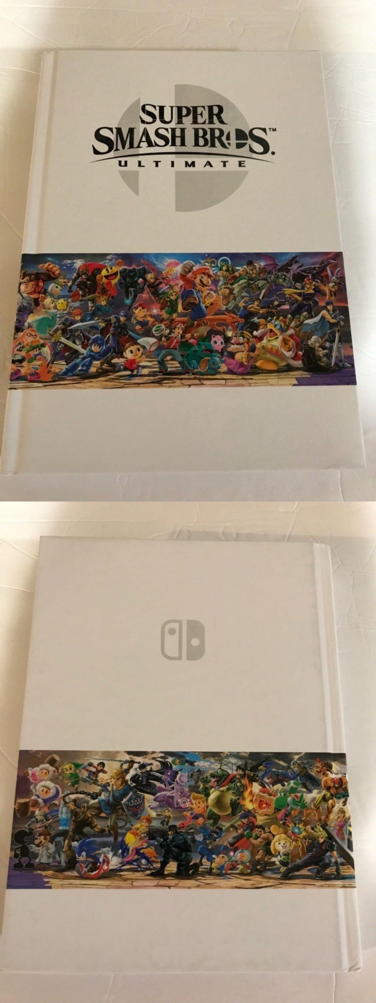 smash ultimate collectors edition guide