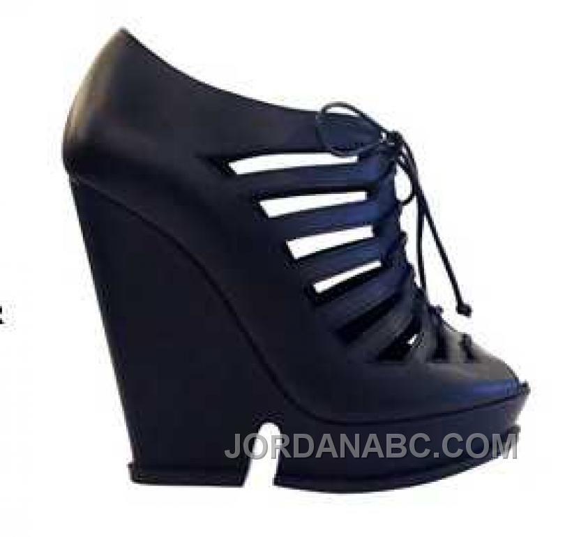 http www jordanabc com yves saint laurent hortense wedges in black rh pinterest co uk