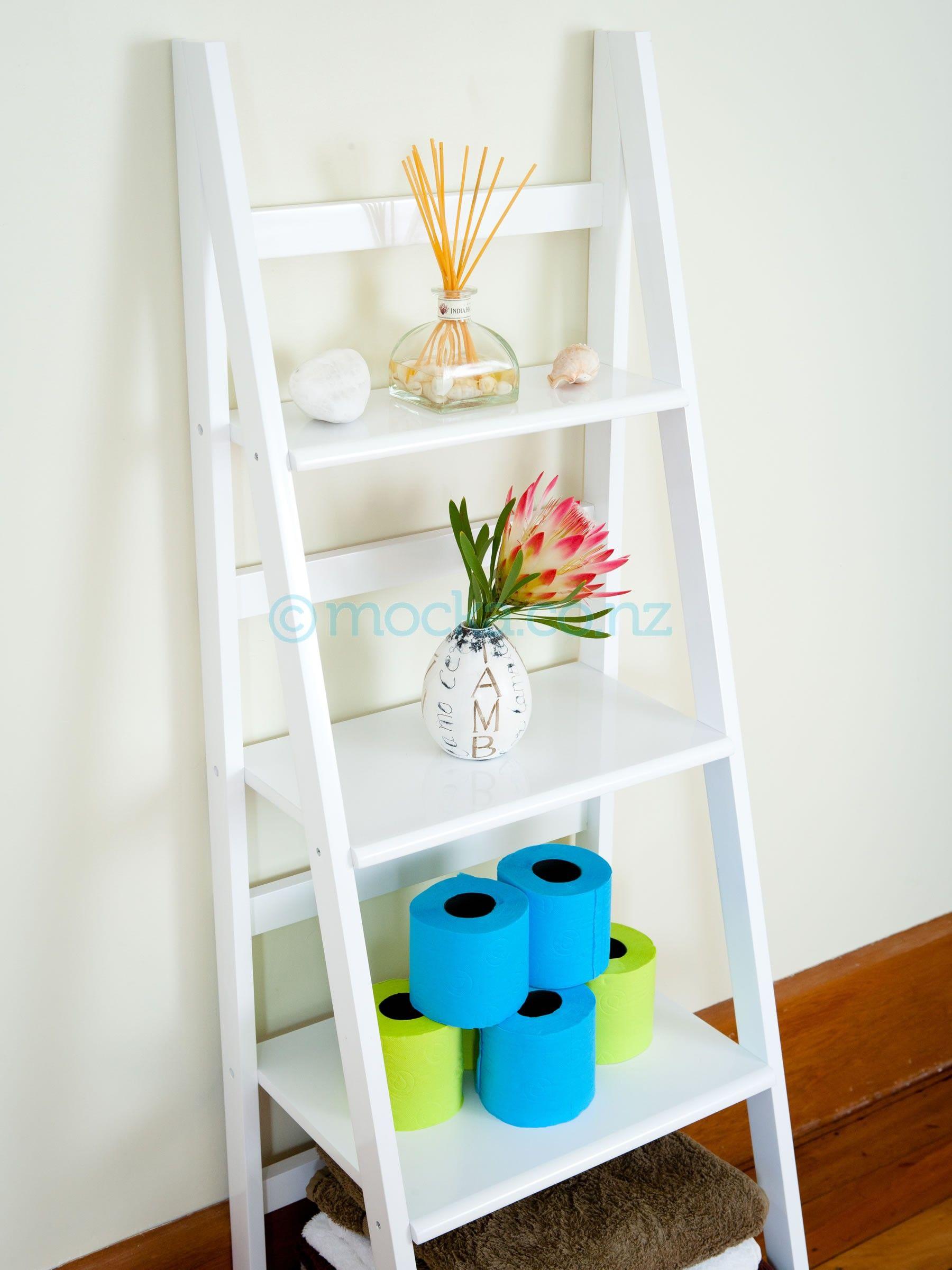 Ladder shelf next year cut pinterest shelves