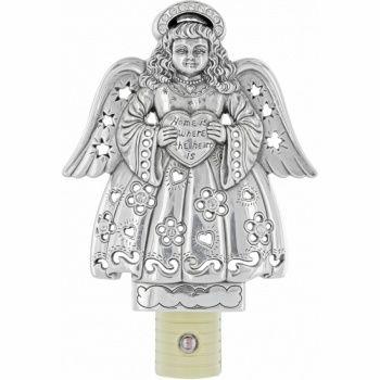 Angel Heart Night Light  available at #Brighton