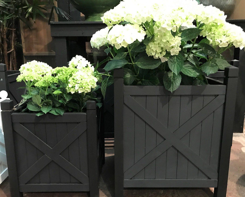 Pots & Urns — Julian Ronchi Planter boxes, Diy outdoor