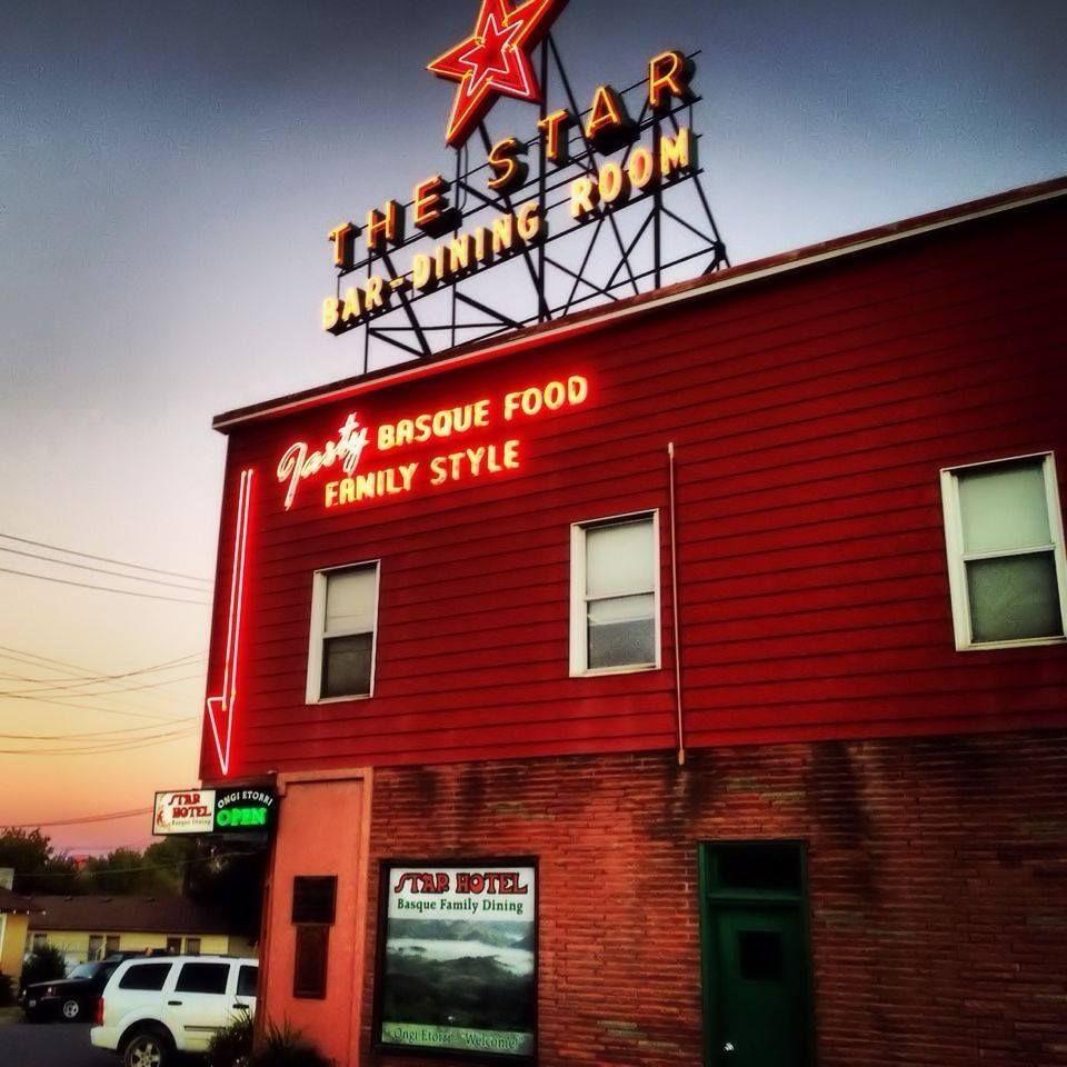 Star Hotel Elko Nevada