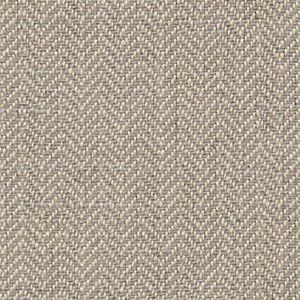 This Is A Pale Blue Gray Vertical Slubby Herringbone Linen