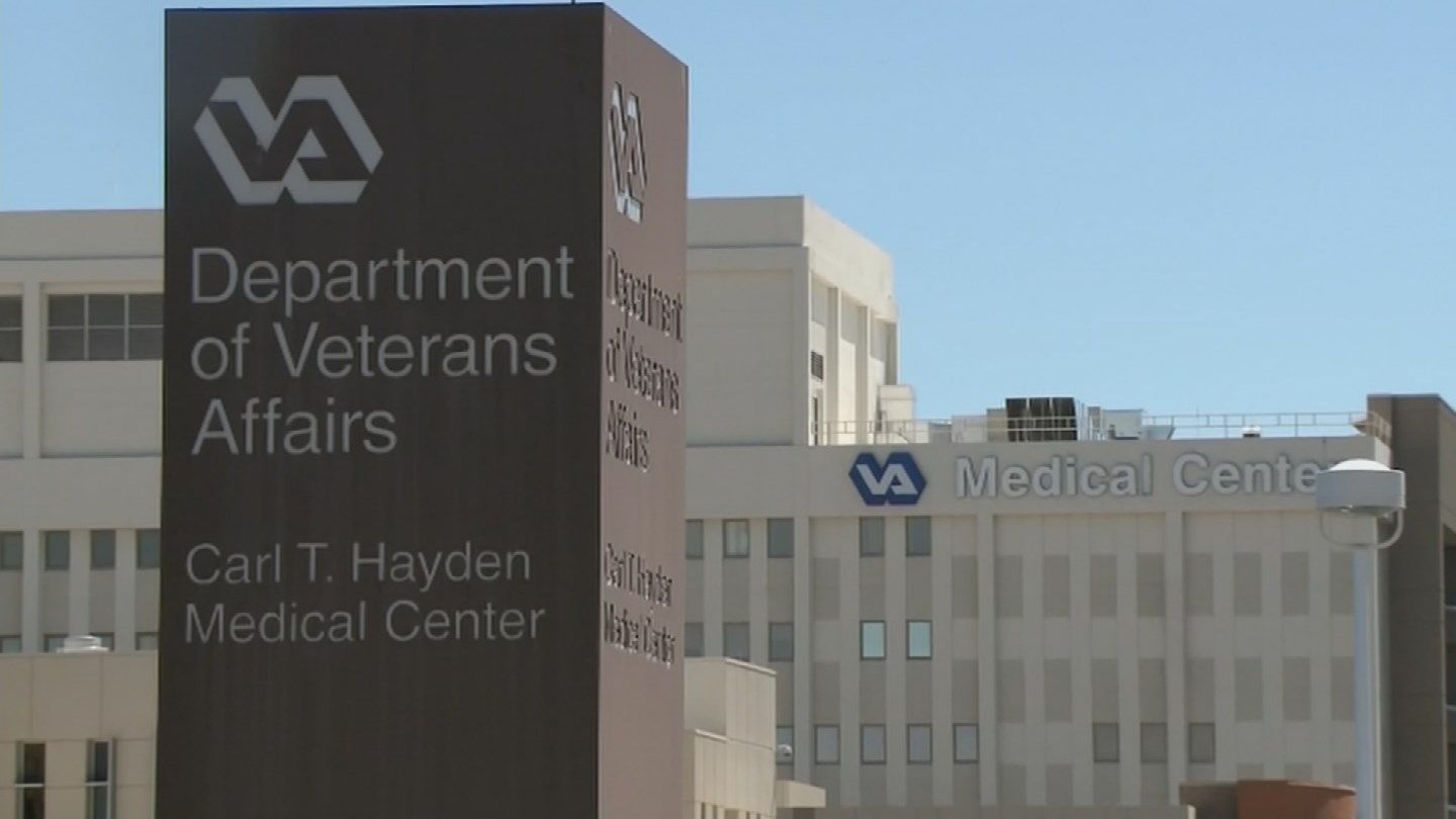 Department Of Veterans Affairs Employees Claim TheyRe Being
