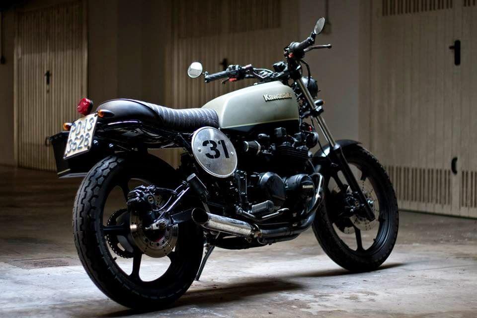 Kawasaki GPZ 550 By Carrozzeria Gnoatto Santinello 7 960x640