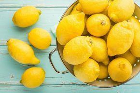 7 применений лимонной корки, о которых вы не догадываетесь! 0