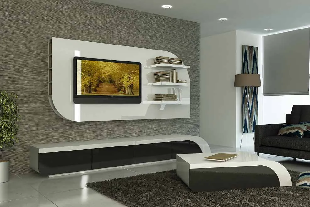 4 Futuristic Wall Cabinet Ideas For 2020 Design And Aesthetics