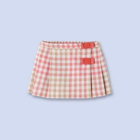 Jupe à carreaux pour bébé, fille   Kids fashion 6   Pinterest 93b3fe22c94b