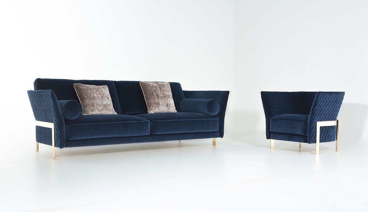 Divano Dal Design Moderno Cosmo By Opera Contemporary Sofa Design Modern Sofa Designs Furniture