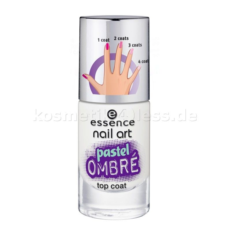 Essence top coat nail art pastel ombr top coat 27 blurry essence top coat nail art pastel ombr top coat 27 blurry up prinsesfo Choice Image