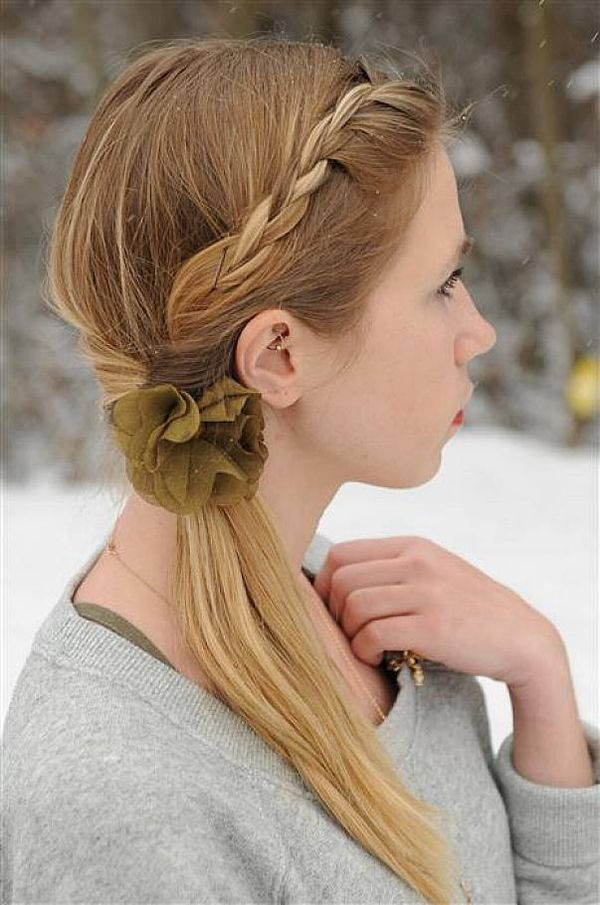 Simple Hairstyles For Long Hair tips hairstyle simple