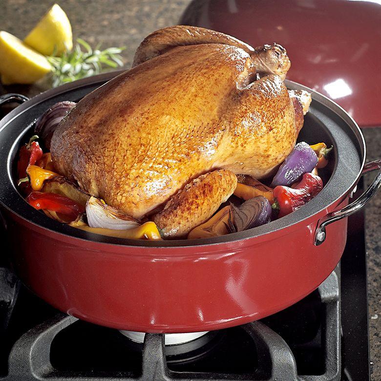 Honey Orange Smoked Chicken Recipe Stovetop smoker