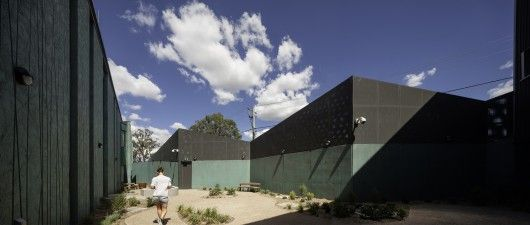 Nepean Mental Health Centre / Woods Bagot