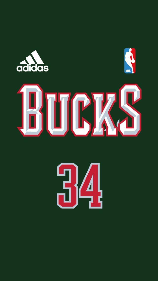 8841d9a65 Milwaukee Bucks | Projects to Try | Nba wallpapers, Nba uniforms, Wnba