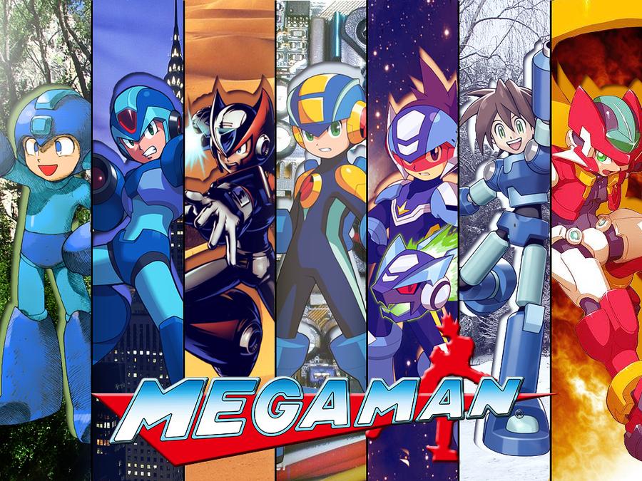 Mega Man Fav Game Mega Man 2 Mega Man Mega Man Legacy Man