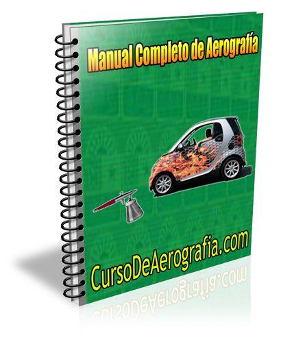 Curso de Aerografia, Quieres Aprender Aerografia Hoy? Este Curso te puede ayudar. http://www.youtube.com/watch?v=y9bqtoTf6sE