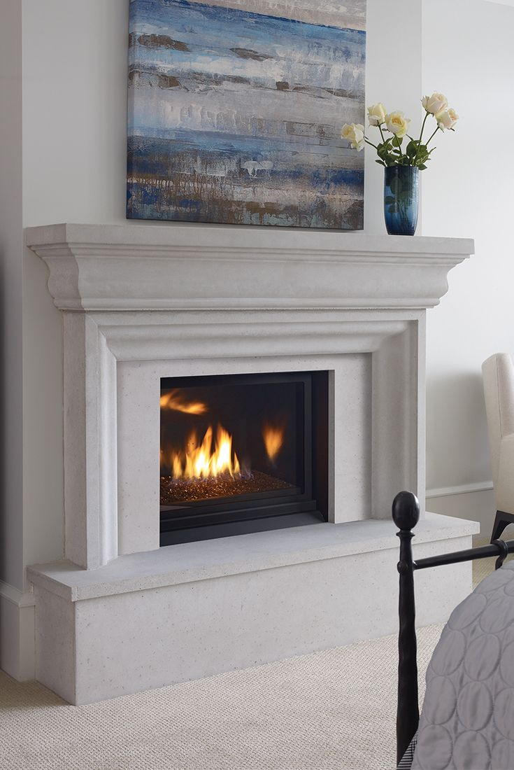 Regency Liberty L390e Gas Fireplace Insert Traditional
