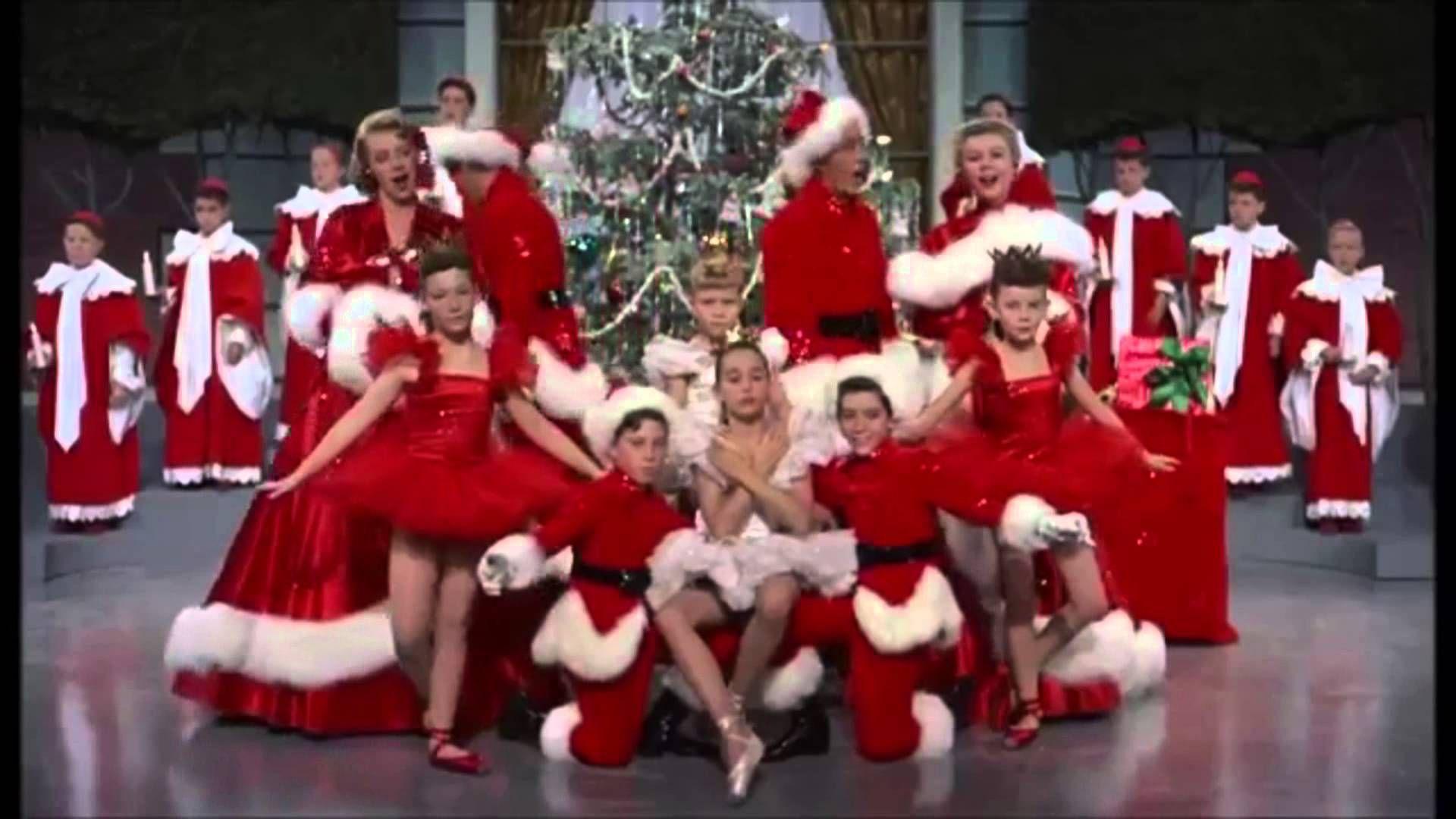 I'm Dreaming Of A White Christmas_Bing Crosby_Lyrics