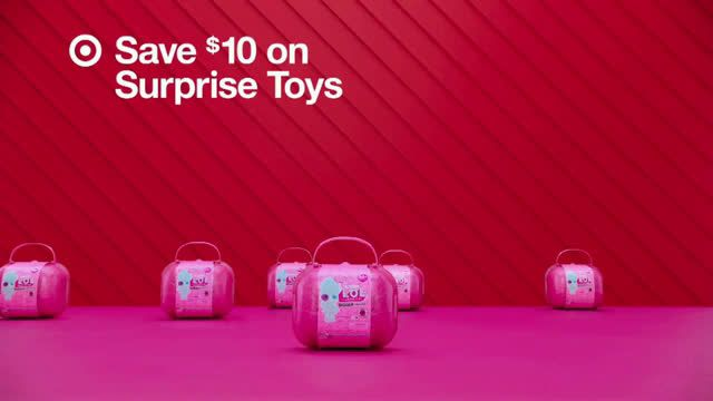 Target This Week Save On Toys Song By Sia Ad Commercial On Tv
