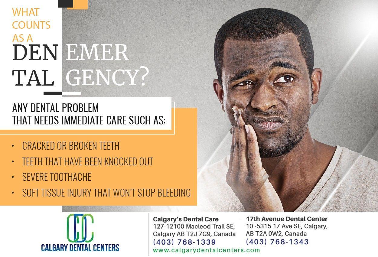 Dental emergency in 2020 Dental emergency, Dental