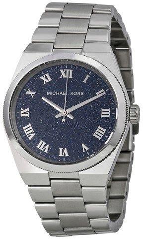 Michael Kors Michael Kors Women's Channing Shimmer Dial Watch