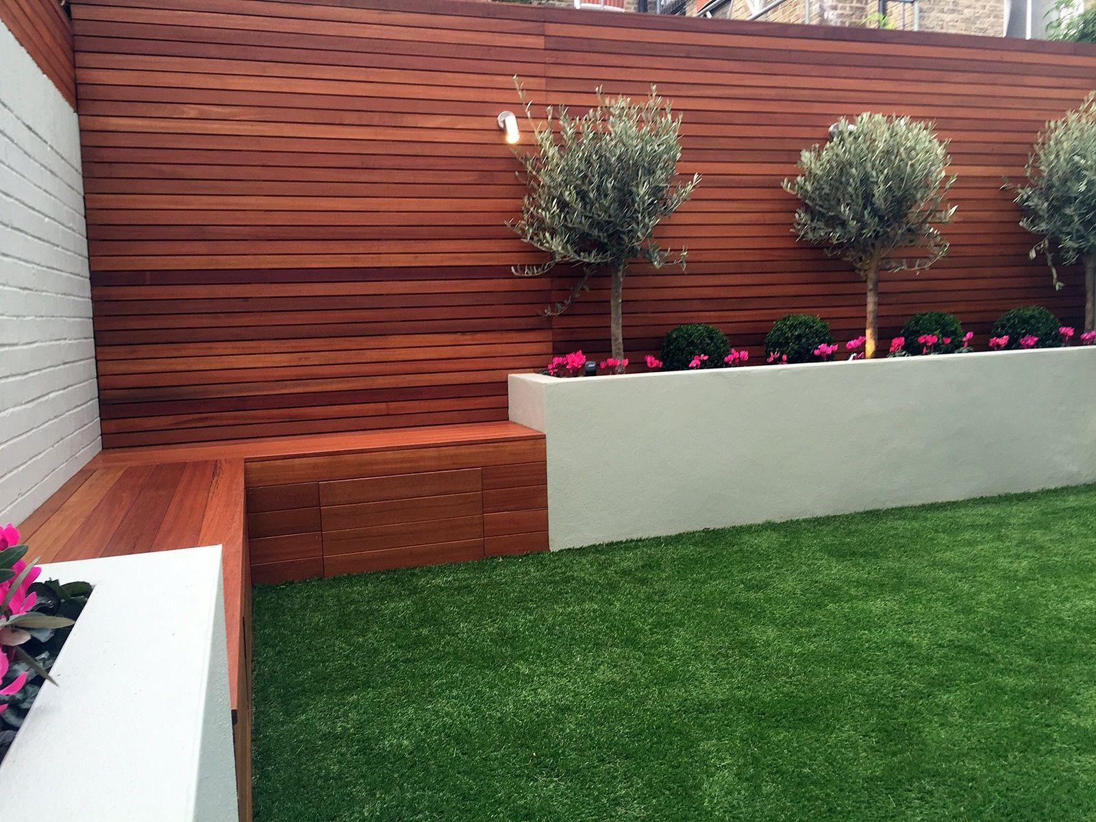 fake grass courtyard google search gardening pinterest
