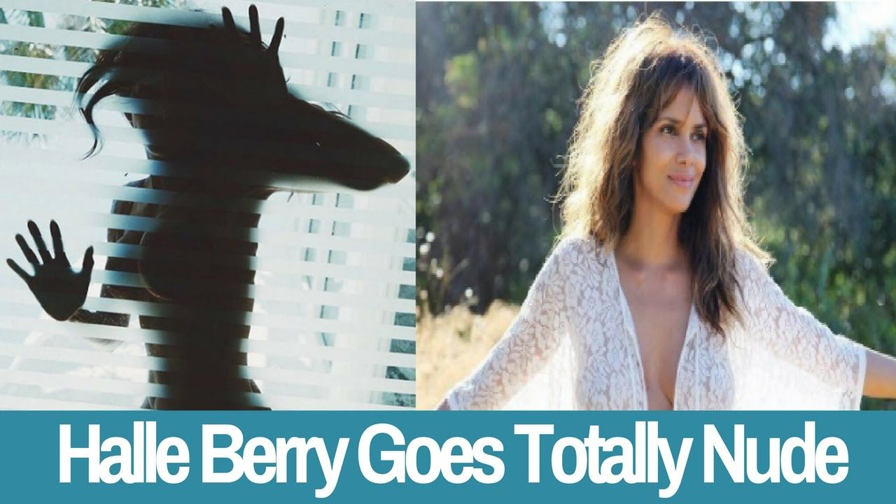 Instagram Halle Berry naked (94 photo), Tits, Paparazzi, Selfie, see through 2015