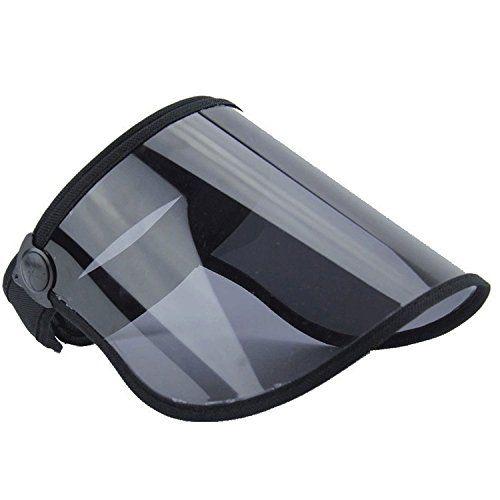 dc641762b Daiso Adjustable Outdoor Sun Visor UV Protection Hat 10