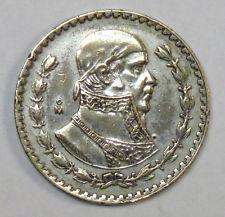 coin that says estados unidos mexicanos