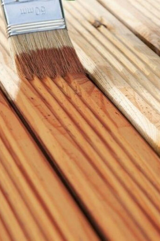 Gartenmobel Lasieren Lackieren Oder Olen Kolorat In 2020 Gartenmobel Holz Lasieren Lackieren