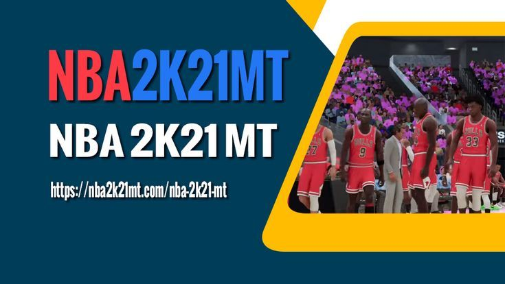 NBA2K21 Hud