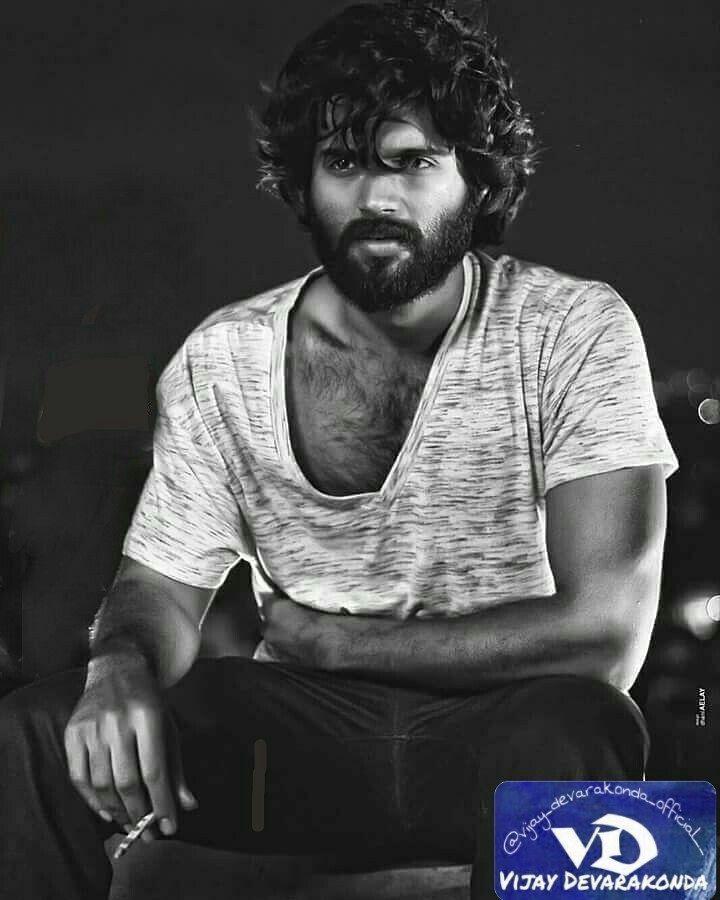 Arjun He Is Really Very Handsome Vijay Actor Vijay Devarakonda Ready Movie