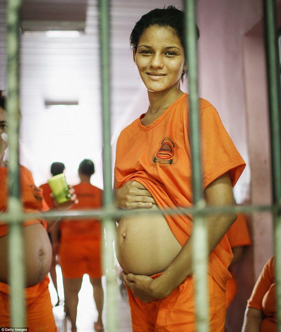 female inmates looking for men